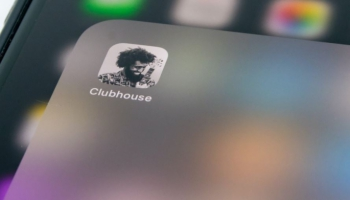 Clubhouse Resmen Android'de